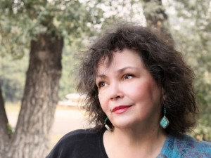 Maria Shaw - Photo by Denise Jackson
