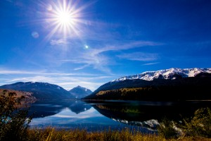 Wallowa Lake, Oregon