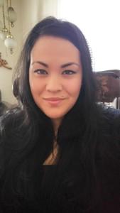 Samantha Kim Rogers
