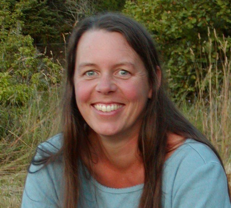 Karen Fisher – Yearlong Writing Workshop