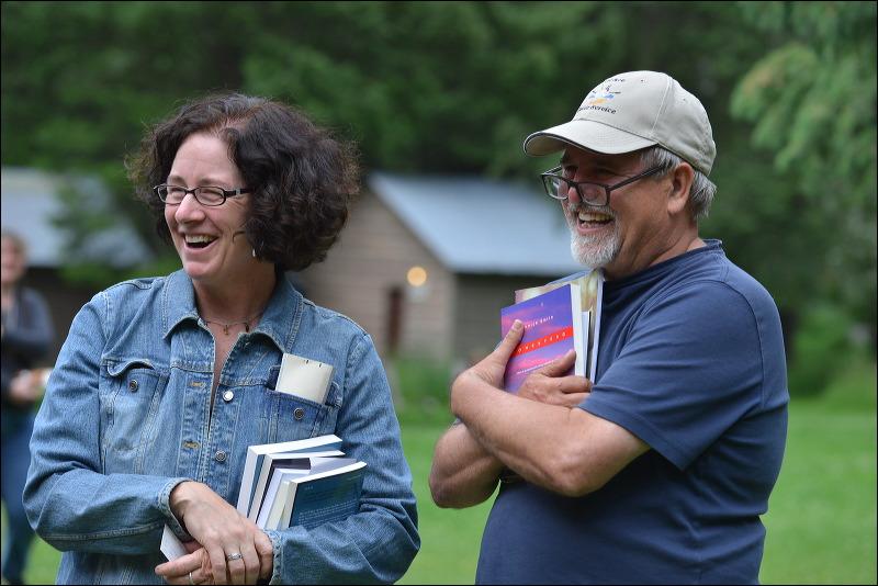 SFG 2013 Jim and Amy