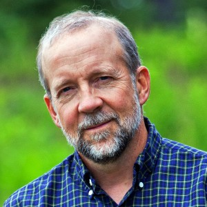 Tom Kizzia, 10 August 2012, near Homer, Alaska
