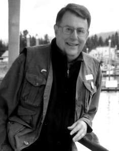 Craig Lesley